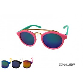 KIDS COLORFUL TRENDY SUNGLASSES