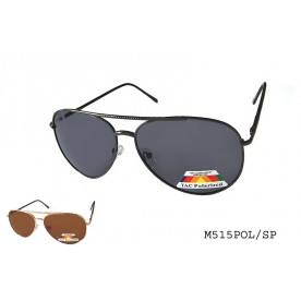POLARIZED METAL AVIATOR