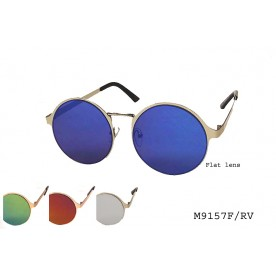 Round Colored Mirror Lens| Asia Pacific