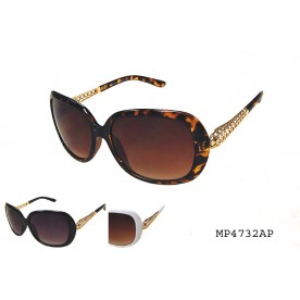 FASHION OVERSIZE LADIES SUNGLASSES